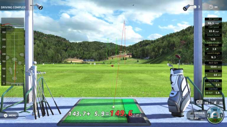 qed-golfsimulator.com