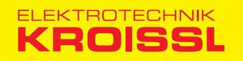 Elektrokroissl Logo